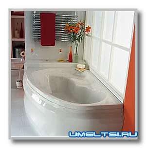 Восстановления эмали ванной