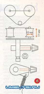 Вышивальная машинка