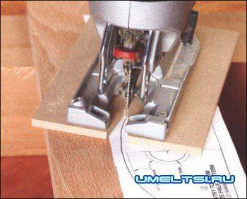 Пилки для электролобзика