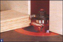 Филенчатые двери для мебели