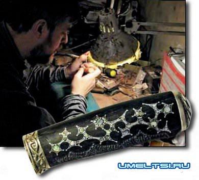 1313425543_inkrustaciya Укладка мозаики своими руками - как клеить ( фото)