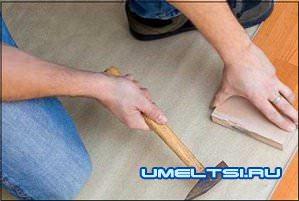 Укладываем ламинат своими руками