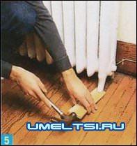 Настройка на тепло радиаторов отопления в квартире