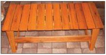 Полезные вещи из деревянных поддонов