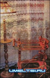 Сервировочный стол своими руками