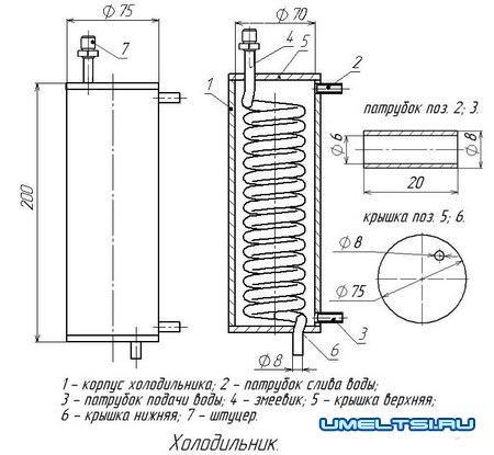 Самогонные аппараты чертежи сборка где купить самогонный аппарат в москве форум