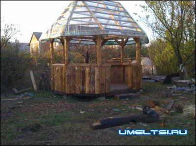 пароизоляция крыши