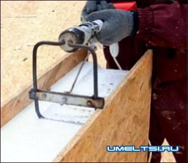 маленькие хитрости по постройке дома из сип-панелей