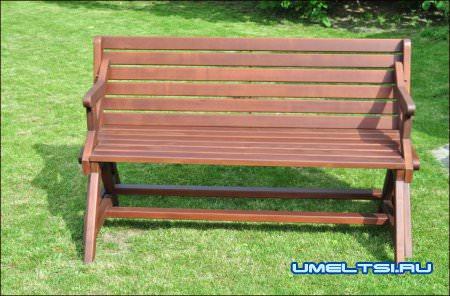 Столик и скамейка для кладбища своими руками размеры фото 279