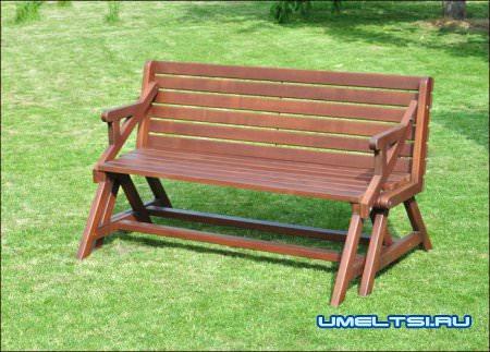 Столик и скамейка для кладбища своими руками размеры фото 663