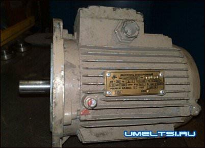 Ветрогенератор из асинхронного двигателя своими руками