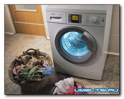 Cтиральная машина-автомат без водопровода
