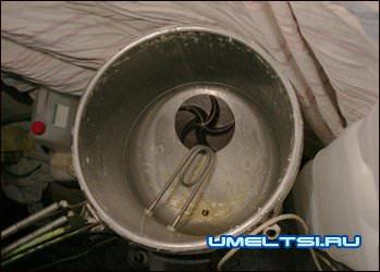 Биодизель в домашних условиях