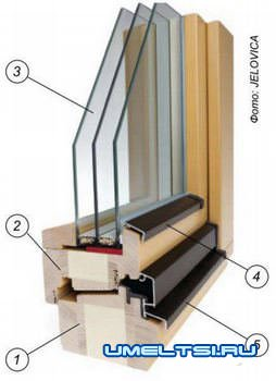 Азы строительства: окна