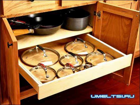 Практичные кухонные приспособления