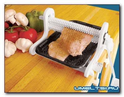 устройство для отбивки мяса