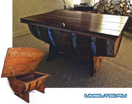 Письменный или обеденный стол
