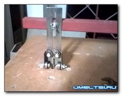 Стол для электролобзика
