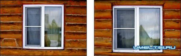 Как построить деревянный дом без косяков