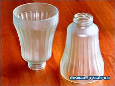 Обработка стекла в домашних условиях