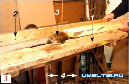 Многофункциональный деревообрабатывающий станок для дома