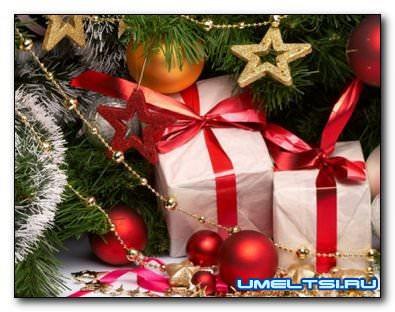 Новые идеи новогодних подарков своими руками