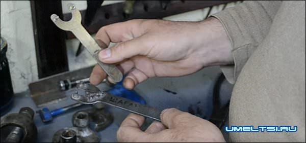 самодельные инструменты для гаража