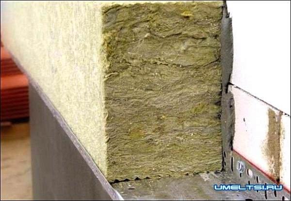 Панельные дома: процесс утепления фасада