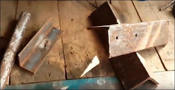 гидробур своими руками