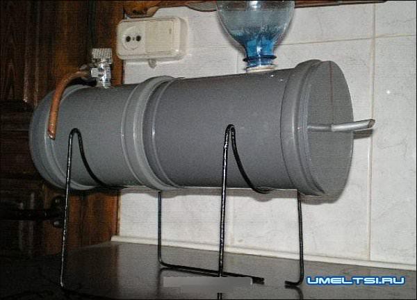 Примеры изготовления холодильника для самогонного аппарата фото 4