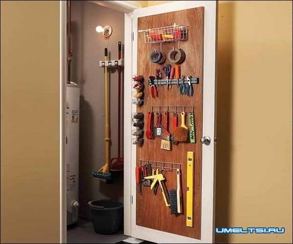 Как навести идеальный порядок в гараже фото 18