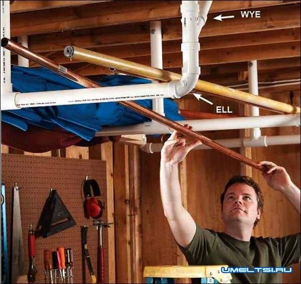 Как навести идеальный порядок в гараже фото 22