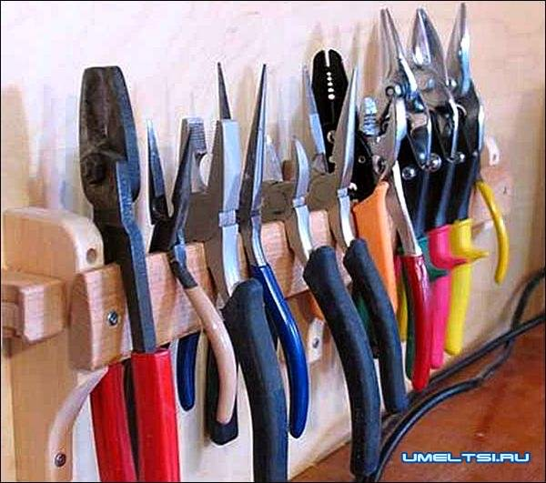 Как навести идеальный порядок в гараже фото 13