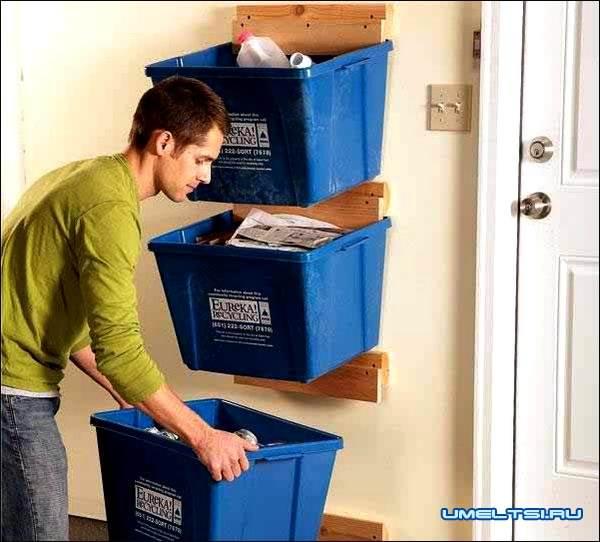 Как навести идеальный порядок в гараже фото 24