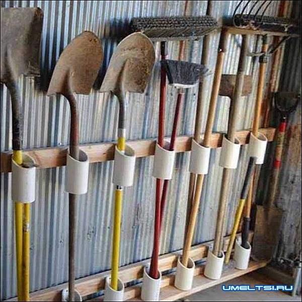Как навести идеальный порядок в гараже фото 20