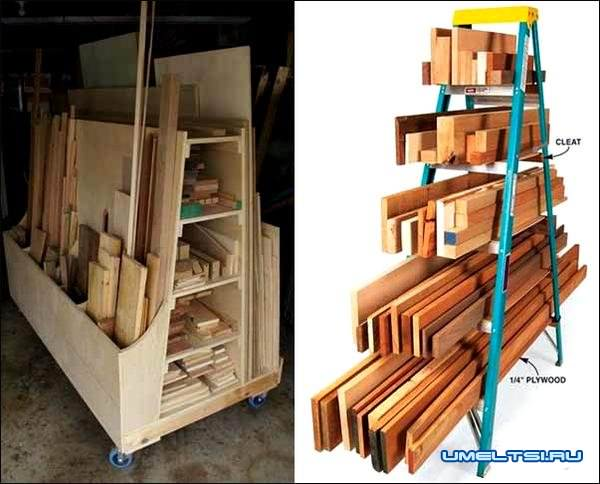 Как навести идеальный порядок в гараже фото 23