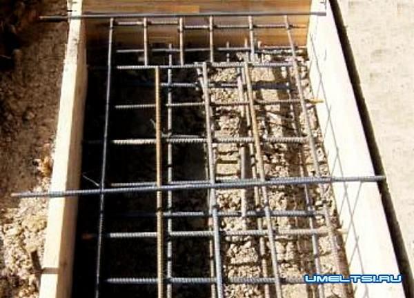 Мангал из кирпича - пошаговая инструкция