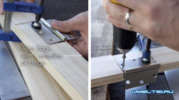 Как сделать листогиб своими руками