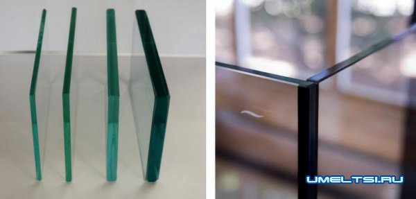 Аквариум своими руками из стекла
