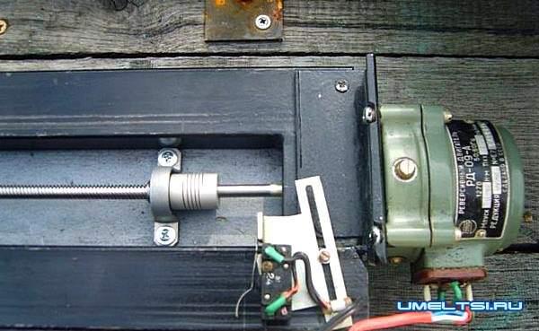 заточной станок для строгальных ножей