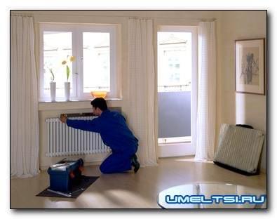 Отопление частного дома своими руками: схемы, оборудование, материалы