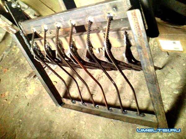 Рыхлитель чудо-лопата: фото