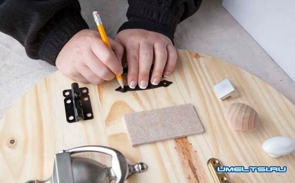 как сделать бизиборд своими руками