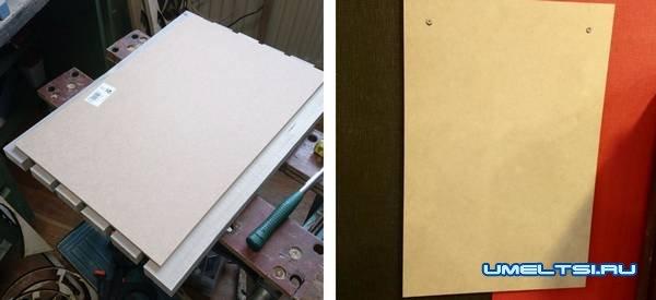 вешалка-трансформер для одежды своими руками
