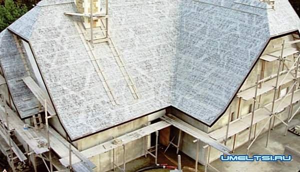 Как утеплить крышу дома по всем правилам
