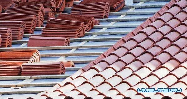 Теплая крыша: утепляем кровлю самостоятельно