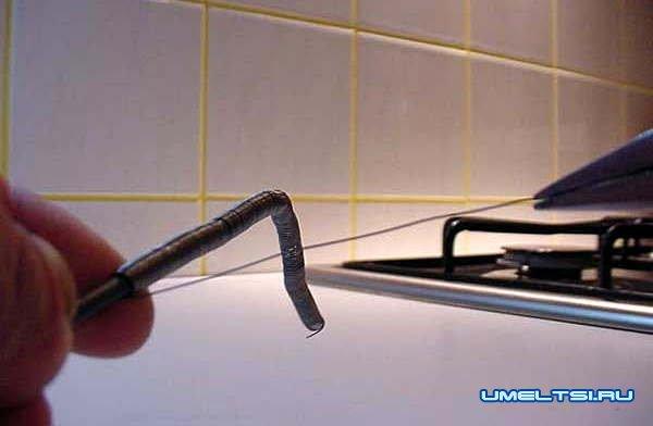 Изготовление щеток стеклоочистителя с подогревом