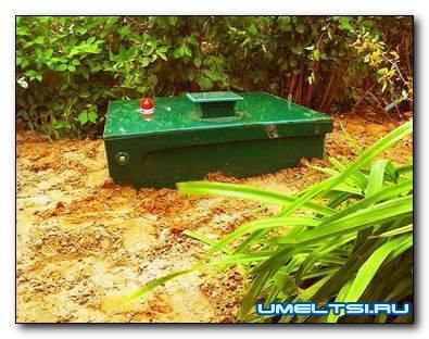 Очистка сточных вод аэрационными станциями