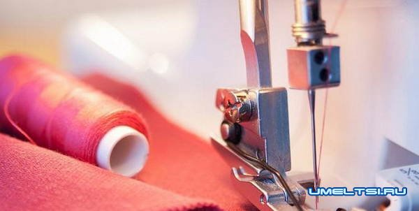 Как отремонтировать швейную машину