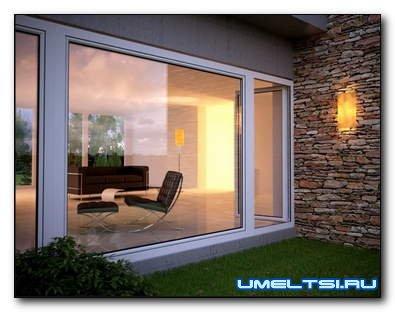 Энергосберегающие окна: плюсы и минусы